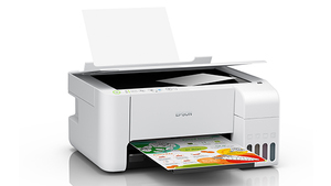 Epson EcoTank L3156 Wi-Fi All-in-One Ink Tank Printer