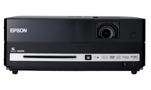 Epson PowerLite Presenter L