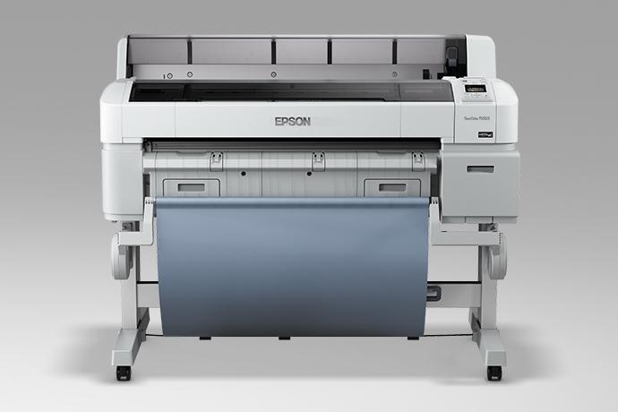 Epson SureColor T5000 Printer