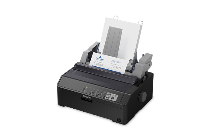 FX-890II N Network Impact Printer