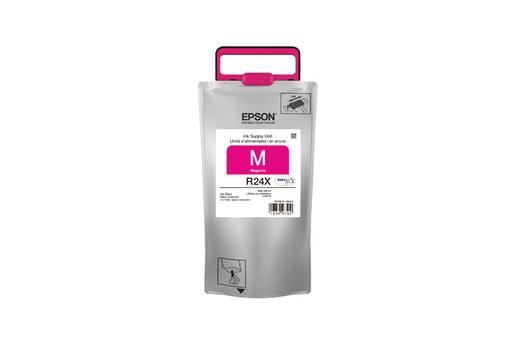 Bolsas de Tinta Magenta Epson R24X