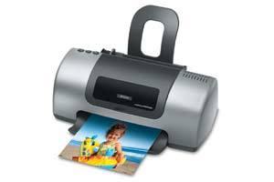 Epson Stylus Photo 820 Ink Jet Printer