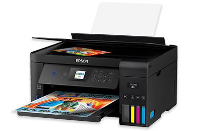 Epson Printers All In One Wide Format Photo Label Printers