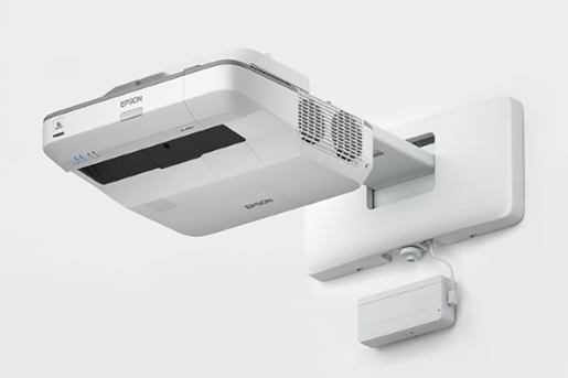 EB-696Ui Full HD 3LCD Ultra Short-throw Interactive Projector