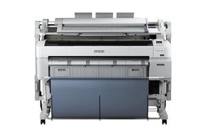 Impresora Epson SureColor T7270 (DR)