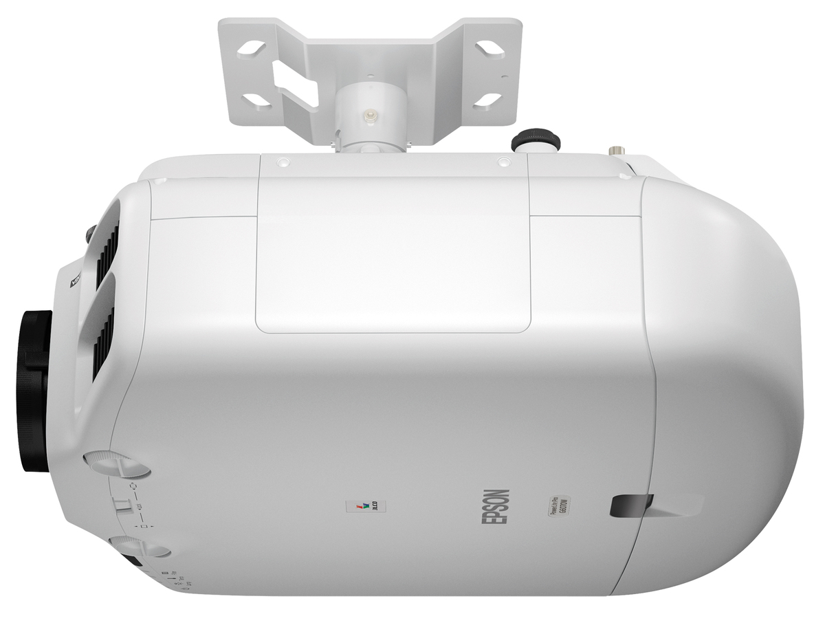 Epson G6070W WXGA 3LCD Projector with Standard Lens