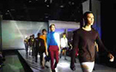 Epson Thailand - Fashion show projection