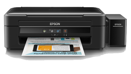 Epson  Color All In One Printer