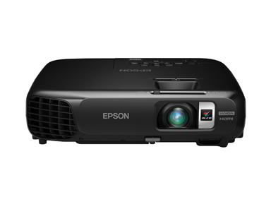 Epson PowerLite 1262W