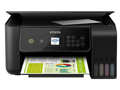 Epson L3160 desktop printer