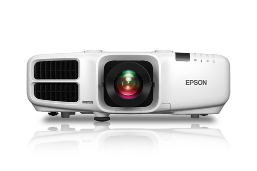 Pro Cinema G6570WU 1080p 3LCD Projector