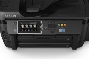 Impresora Multifuncional Epson EcoTank L1455