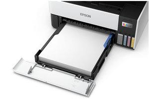 Epson EcoTank Pro 팩스 복합기 L6490