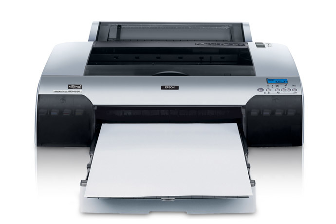 epson stylus pro 4880 printer | large format | printers | for work