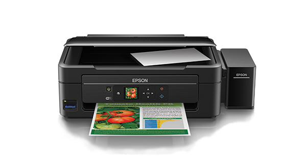 how to connect samsung tablet to epson printer