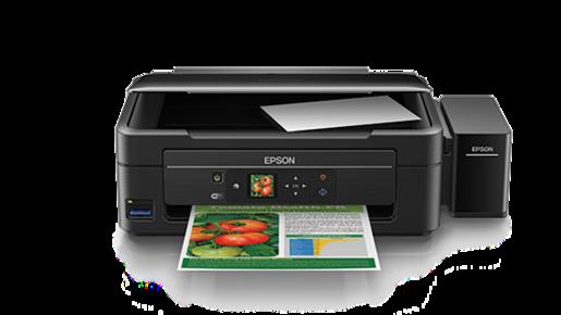Epson L455 Printer