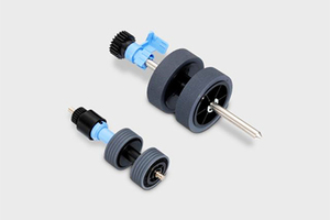 Roller Assembly Kit for ES-400, ES-500 & DS-530