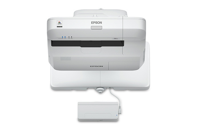 Projetor Interativo Epson BrightLink 696Ui