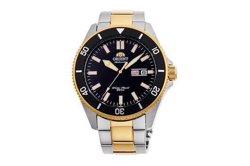 Mechanical Sports Watch, Metal Strap - 44.0mm (RA-AA0917B) Limited