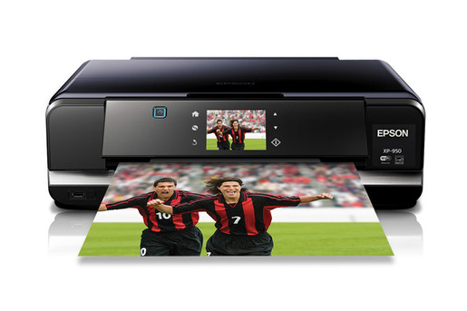 Expression Photo XP-950 Small-in-One All-in-One Printer
