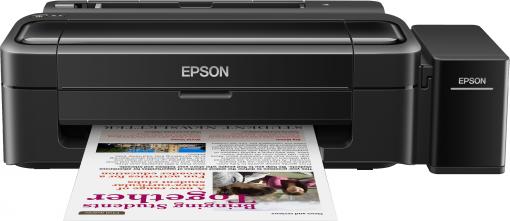 EcoTank L130 Single Function InkTank Printer