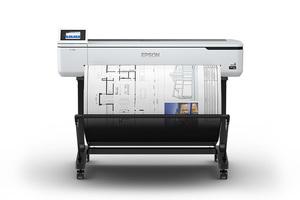 Impressora Wireless Epson SureColor T5170