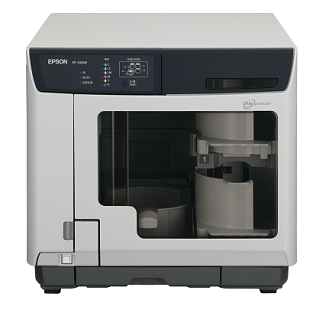 Epson Discproducer Autoprinter PP-100AP
