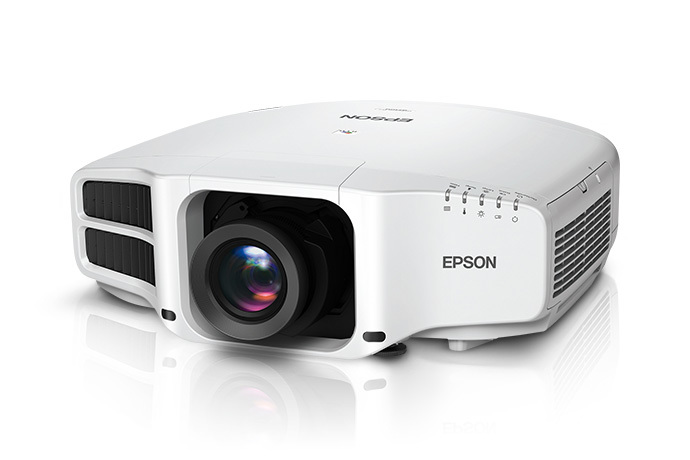 Pro G7100NL XGA 3LCD Projector without Lens