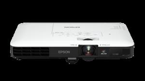 Epson EB-1781W Wireless WXGA 3LCD Projector