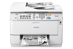 Epson WorkForce Pro WF-M5694 Multifunction Monochrome Printer