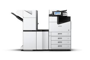 WorkForce Enterprise WF-C20750 Color Multifunction Printer