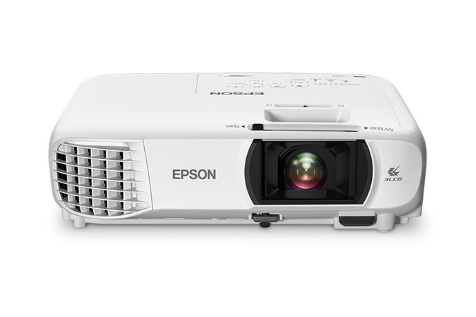Home Cinema 1060 1080p 3LCD Projector