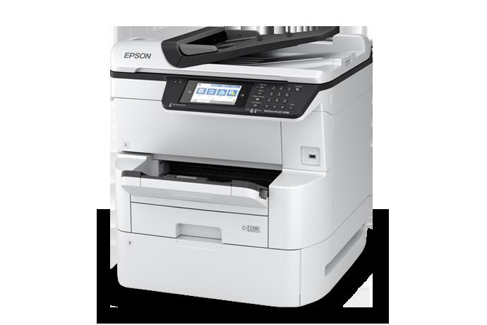 WorkForce Pro WF-C878R Multifunction Color Printer
