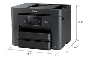 WorkForce Pro WF-3730 All-in-One Printer