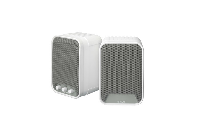 Active Speakers (ELPSP02)