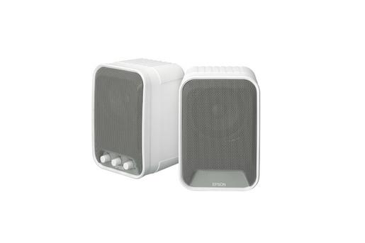 Active Speakers (ELPSP02)