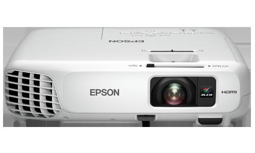 Epson PowerLite X24+