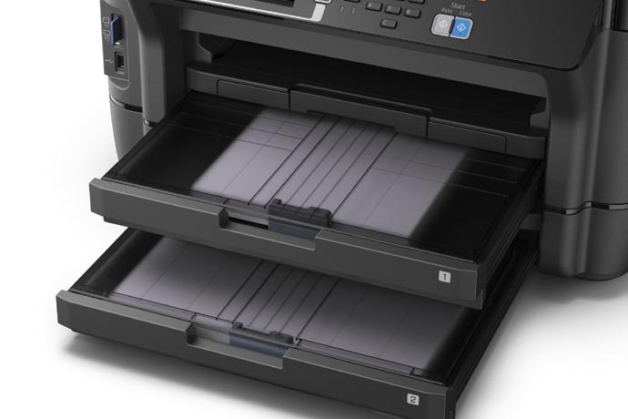 Impresora Multifuncional Epson EcoTank L1455 (110V)