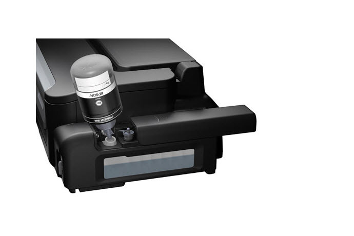 Epson M105 Ink Tank System Printers Epson India