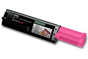High Capacity Toner Cartridge (Magenta 0188)