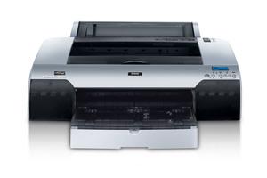 Epson Stylus Pro 4880 Printer