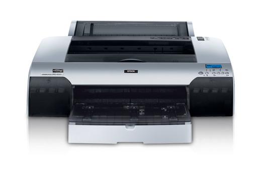 Epson Stylus Pro 4880 ColorBurst Edition | Epson Stylus Pro Series