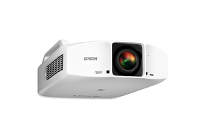 PowerLite Pro Z9800WNL WXGA 3LCD Projector without Lens