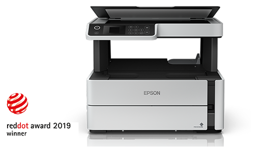 Epson EcoTank Monochrome M2140 All-in-One Ink Tank Printer