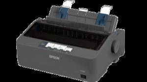 Epson LX-350 Printer Driver