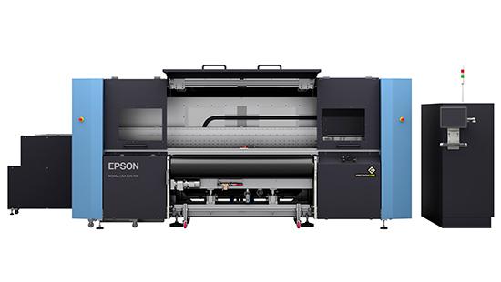 Epson Monna Lisa Evo Tre 32 Direct-To-Fabric Printer