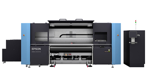 Epson Monna Lisa Evo Tre 32 Direct-To-Fabric Printer