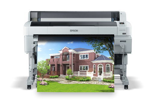 SureColor T7270D Dual Roll Edition - Refurbished