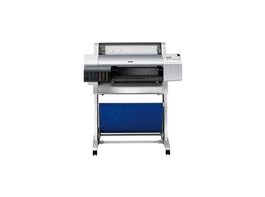 Epson Stylus Pro 7600 - UltraChrome Ink