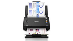 Epson WorkForce DS-510